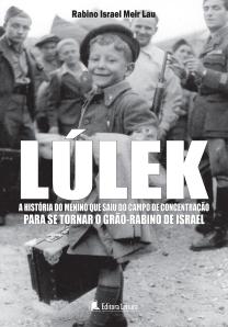 A história do menino que saiu do campo de concentração para se tornar o Grão-Rabino de Israel